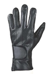 Women's Gel Palm Leather Motorcycle Gloves