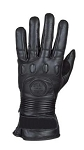 Discount Full Finger Leather Motorcycle Riding Gloves