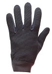 Men's Mesh Textile Motorcycle Mechanics Gloves