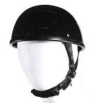 EZ Rider Beanie Style Novelty Motorcycle Helmet