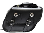 PVC Motorcycle Saddlebags With UV Protection