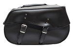 Standard Large Size Motorcycle Saddlebags