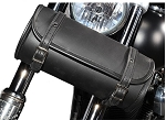 Plain Motorcycle Tool Bag with Quick Release Buckles
