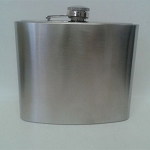 32oz Large Liquor Flask