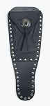 Motorcycle Tank Cover with Studs