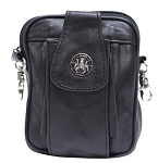 Womens Spider Web Hip Bag Purse