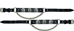 Eagle Leather Motorcycle Boot Chains