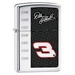 Dale Earnhardt Zippo Lighter