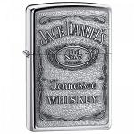 Jack Daniel's Zippo Lighter