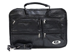 Laptop Computer Bag with Multiple Pockets