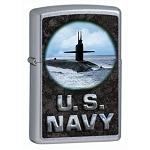US Navy Submarine Lighter