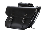 Motorcycle Saddlebags With Hard Sheet Inside