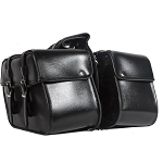 Motorcycle Saddlebags With Hooks