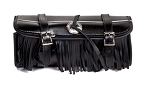 Motorcycle Tool Bag With Fringe