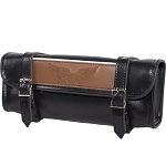 Motorcycle Tool Bag With Heavy Duty Quick Release